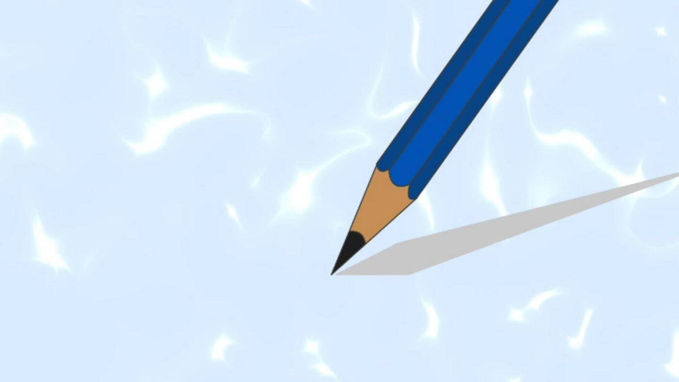 pencil wear